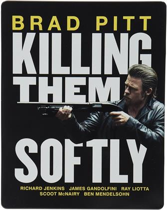 Killing Them Softly (2012) (Steelbook)