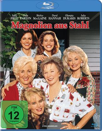 Magnolien aus Stahl (1989)