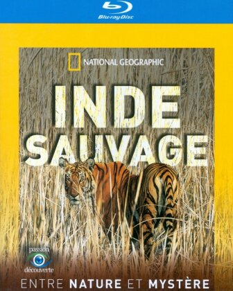 National Geographic - Inde sauvage (2011)