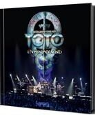 Toto - 35th Anniversary Tour - Live in Poland (Edizione Limitata, Blu-ray + DVD + 2 CD)