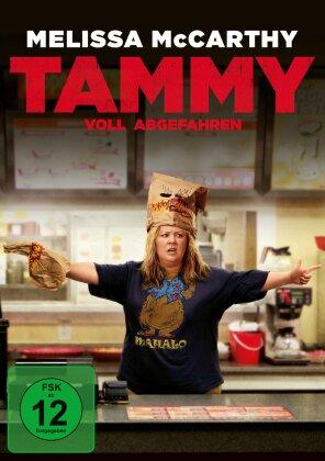 Tammy - Voll abgefahren (2014)
