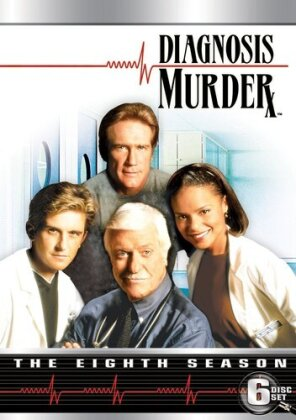 Diagnosis Murder - Season 8 (6 DVD)