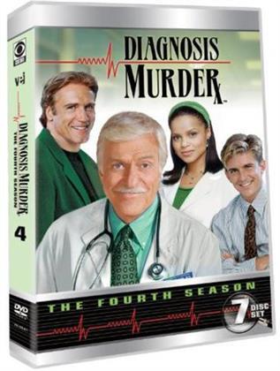 Diagnosis Murder - Season 4 (7 DVD)