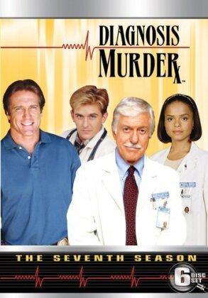Diagnosis Murder - Season 7 (6 DVD)
