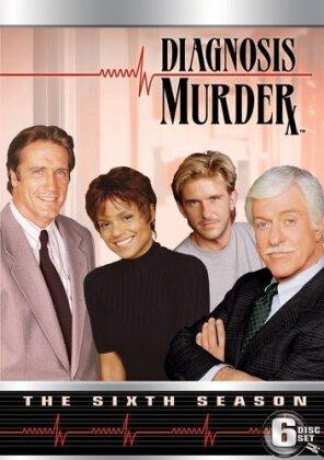 Diagnosis Murder - Season 6 (6 DVD)