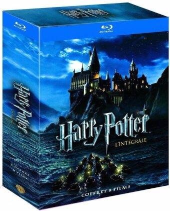 Harry Potter 1 - 7 - L'intégrale (Coffret Simple - 8 Disques)
