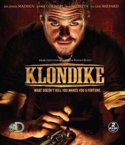Klondike (2014) (2 Blu-rays)