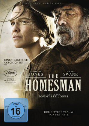 The Homesman (2014)