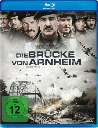 Die Brücke von Arnheim (1977)
