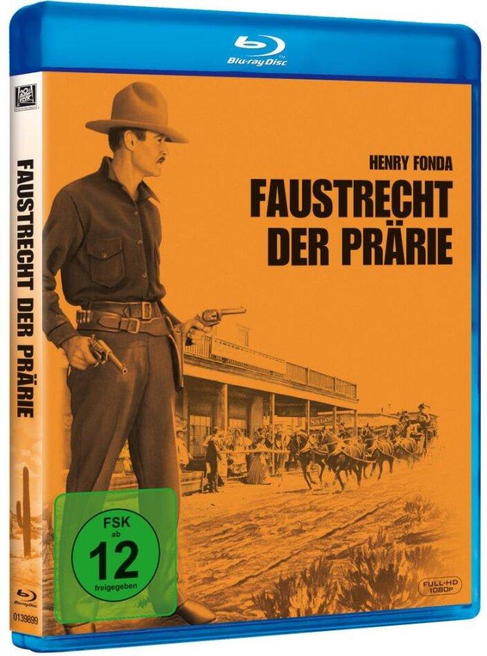 Faustrecht der Prärie - My Darling Clementine (1946)