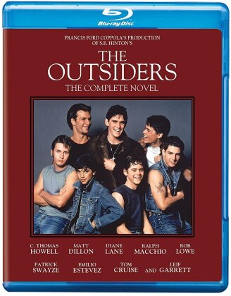 The Outsiders - The Complete Novel (1983)