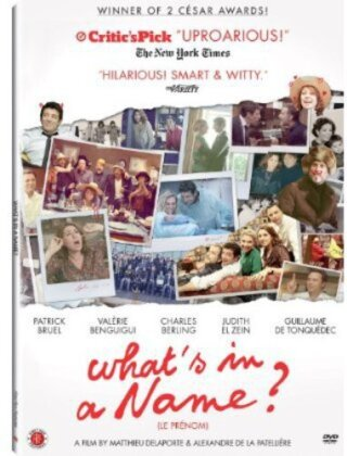 What's in a Name? (2012)