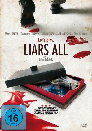 Liars All (2013)
