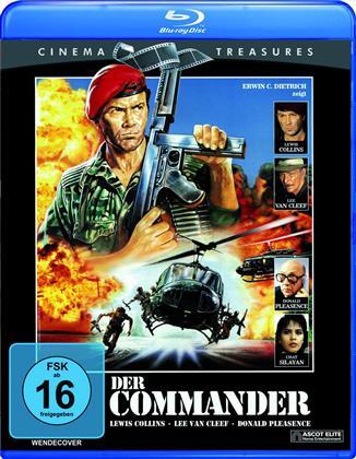 Der Commander (1988) (Cinema Treasures)