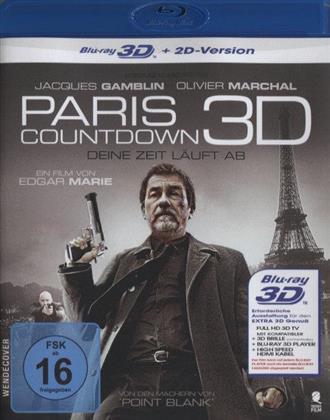 Paris Countdown - Deine Zeit läuft ab (2013)