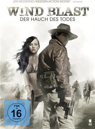 Wind Blast - Der Hauch des Todes (2010)