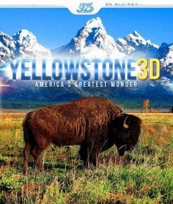 Yellowstone (2013)