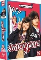Switch Girl!! - Saison 2 (2 DVDs)