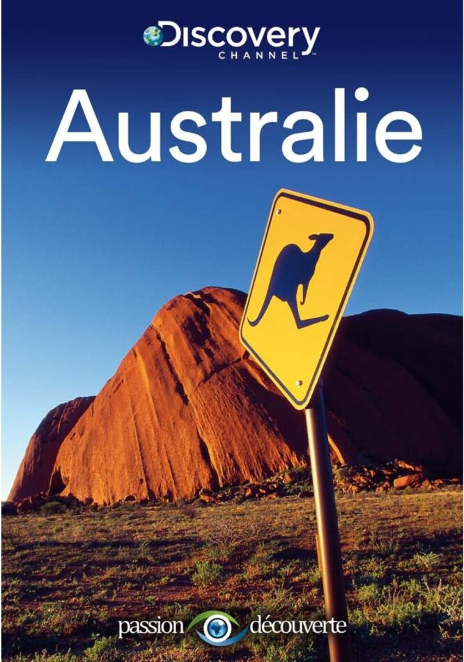 Australie (Discovery Channel)