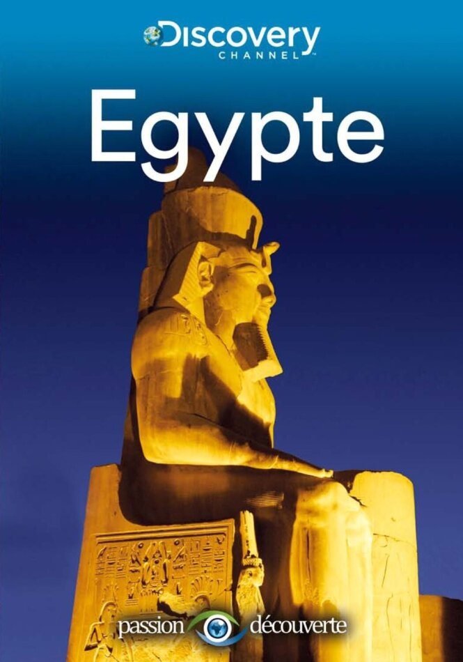 Egypte (Discovery Channel)