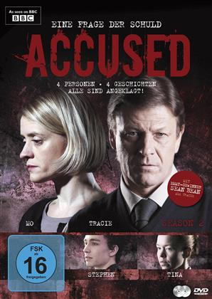 Accused - Staffel 2 (2 DVDs)