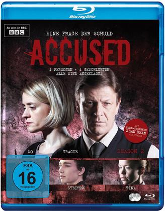 Accused - Staffel 2
