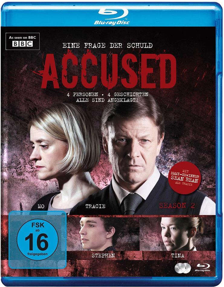 Accused - Staffel 2