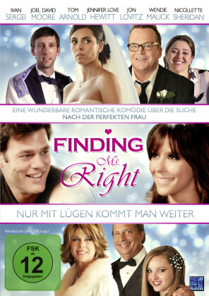 Finding Ms. Right (2012)