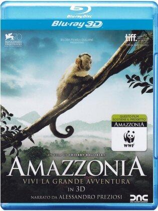 Amazzonia - Amazonia (2013)