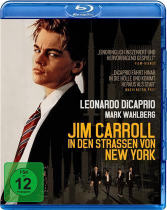 Jim Carroll - In den Strassen von New York (1995)