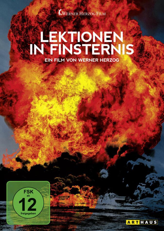 Lektionen in Finsternis - Lessons of darkness (1992)