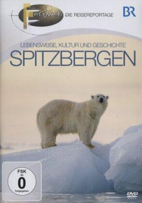 BR - Fernweh - Spitzbergen