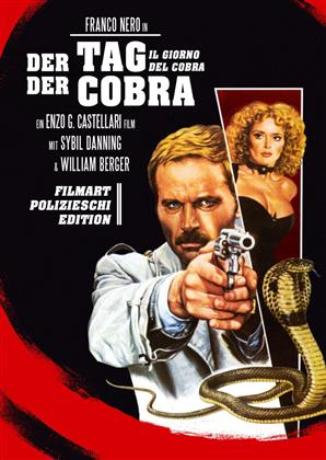Der Tag der Cobra (1980) (Limited Edition)