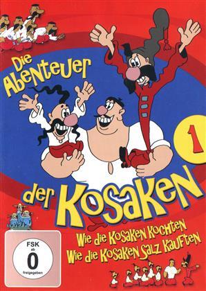 Die Abenteuer der Kosaken - Vol. 1