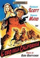 L'oro della California - Westbound (1959)
