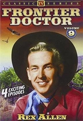 Frontier Doctor - Vol. 9 (s/w)
