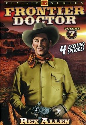 Frontier Doctor - Vol. 7 (b/w)