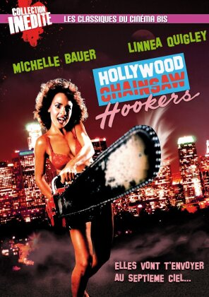 Hollywood Chainsaw Hookers (1988) (Uncut)
