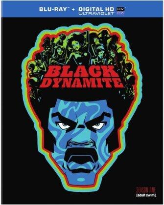 Black Dynamite - Season 1
