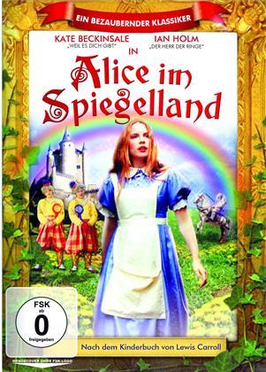 Alice im Spiegelland - Alice through the looking glass (1998) (1998)