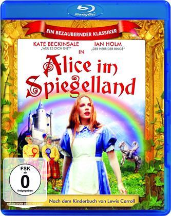 Alice im Spiegelland (1998)