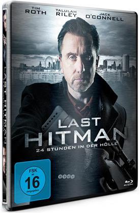 Last Hitman - 24 Stunden in der Hölle (2013) (Steelbook)
