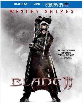 Blade 2 (2002) (Blu-ray + DVD)