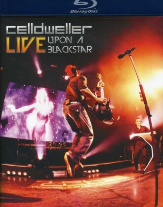 Celldweller - Live Upon A Blackstar (2 DVD)