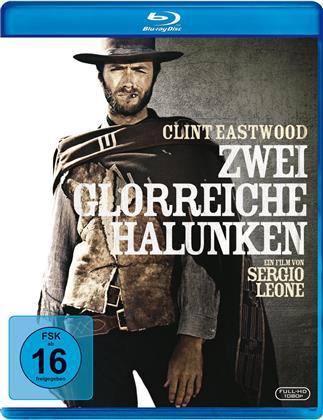 Zwei glorreiche Halunken (1966) (Wendecover, 4K Mastered, Neuauflage, Remastered)