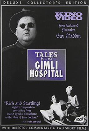 Tales from the Gimli Hospital (Collector's Edition)