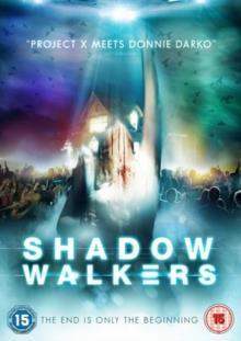 Shadow Walkers - +1 (2013)