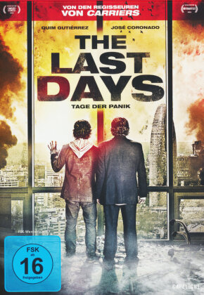 The Last Days - Los ultimos dias (2013)