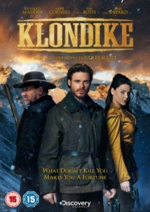 Klondike (2014) (3 DVDs)