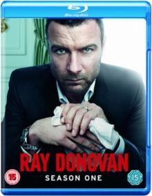 Ray Donovan - Season 1 (4 Blu-rays)
